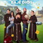 Нехай Господь погляне на це / Que baje Dios y lo vea (2017)
