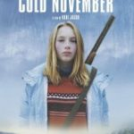 Холодний листопад / Cold November (2017)