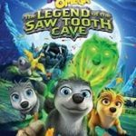 Альфа і Омега 4 / Alpha and Omega: The Legend of the Saw Toothed Cave (2014)