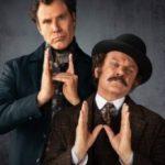 Холмс і Ватсон / Holmes & Watson (2018)