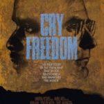 Клич свободи / Cry Freedom (1987)