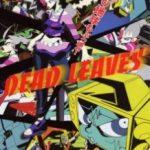 Мертві листи: Зоряна тюряга / Dead Leaves (2004)