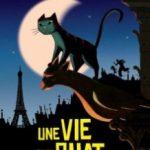 Котяче життя / Une vie de chat (2010)