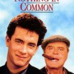 Нічого спільного / Nothing in Common (1986)