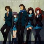 Зникнення Харухі Судзумії / Suzumiya Haruhi no shôshitsu (2010)
