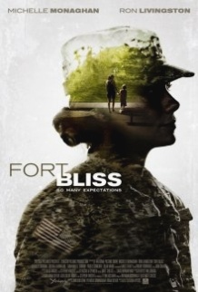 Форт Блісс / Fort Bliss (2014)