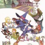 Академія відьмочок / Little Witch Academia (2013)