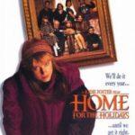 Додому на свята / Home for the Holidays (1995)