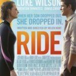 Поїздка / Ride (2014)