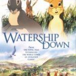 Мешканці пагорбів / Watership Down (1978)