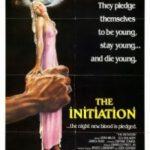 Кривава посвята / The Initiation (1983)