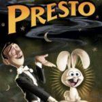 Престо / Presto (2008)