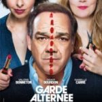 Спільна опіка / Garde alternée (2017)