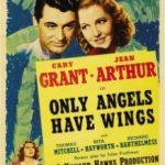 Тільки в ангелів є крила / Angels Only Have Wings (1939)