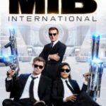 Люди в чорному: Інтернешнл / Men in Black International (2019)