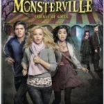 Монстервілль / R. L. Stine's всій monsterville: The Cabinet of Souls (2015)