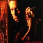 Ідеальне вбивство / A Perfect Murder (1998)