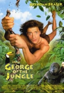 Джордж із Джунглів / George of the Jungle (1997)