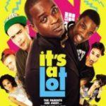 Реальна тема / it's a Lot (2013)