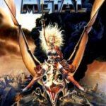 Важкий метал / Heavy Metal (1981)