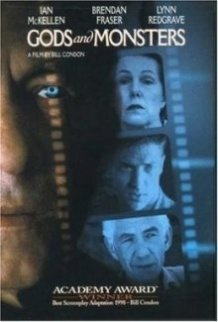 Боги і монстри / Gods and Monsters (1998)