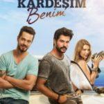 Мій брат / Kardesim Benim (2016)