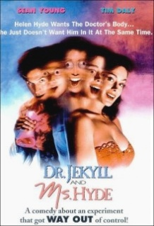 Доктор Джекілл і Міс Хайд / Dr. Jekyll and Ms. Hyde (1995)