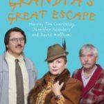 Велика втеча дідуся / Grandpa's Great Escape (2018)