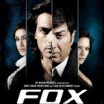 Адвокат / Fox (2009)