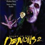 Ніч демонів 2 / Night of the Demons 2 (1994)