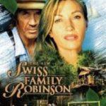 Нові Робінзони / The New Swiss Family Robinson (1998)
