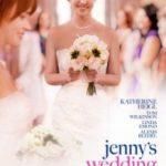 Весілля Дженні / Jenny's Wedding (2015)