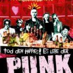Смерть хіпі! Хай живуть панки! / Den Tod Hippies!! Es lebe der Punk! (2015)