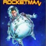 Людина-ракета / RocketMan (1997)