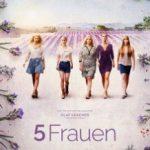 5 жінок / 5 Frauen (2016)
