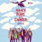 Любити, пити і співати / Aimer, boire et chanter (2013)