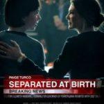 Сімейні узи / Separated at Birth (2018)