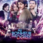 Ограм на щастя / Au bonheur des ogres (2013)