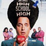 Вчитель і чудовиська / High School High (1996)