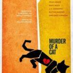 Вбивство кота / Murder of a Cat (2013)