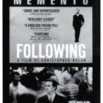 Переслідування / Following (1998)