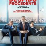 Звільнення / Despido procedente (2017)