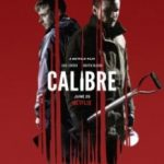 Калібр / Calibre (2018)