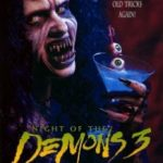 Ніч демонів 3 / Night of the Demons III (1997)