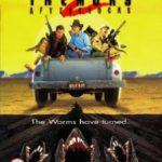 Тремтіння землі 2: Повторний удар / Tremors II: Aftershocks (1996)