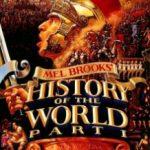 Всесвітня історія, частина 1 / History of the World: Part I (1981)