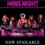 Дівич-вечір / Hens Night (2018)