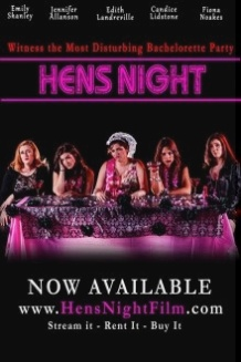 Дівич вечір / Hens Night (2018)