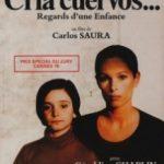 Розведення ворон / Cría cuervos (1975)