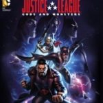 Ліга справедливості: Боги і монстри / Justice League: Gods and Monsters (2015)